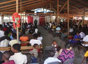 Haiti Here We Are