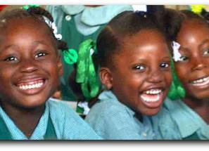Northern Visits, Haiti Blessings
