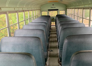 Fill the Bus (week 2)