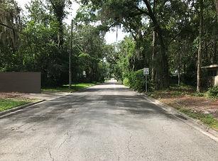 Edward Estates Gainesville Florida