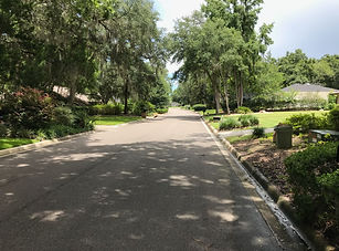 Country Club Manor Gainesville Florida