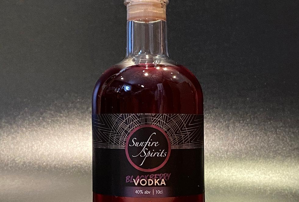 Blackberry Vodka 10cl
