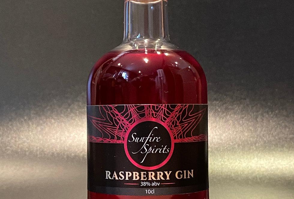 Raspberry Gin 10cl