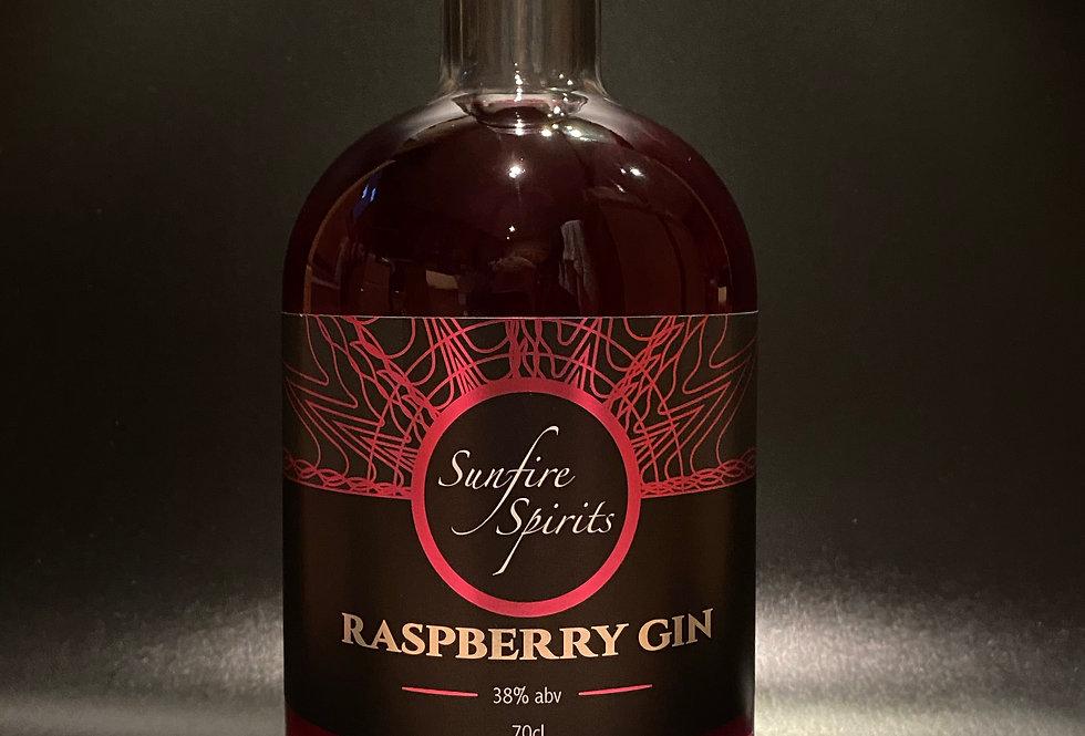 Raspberry Gin 70cl