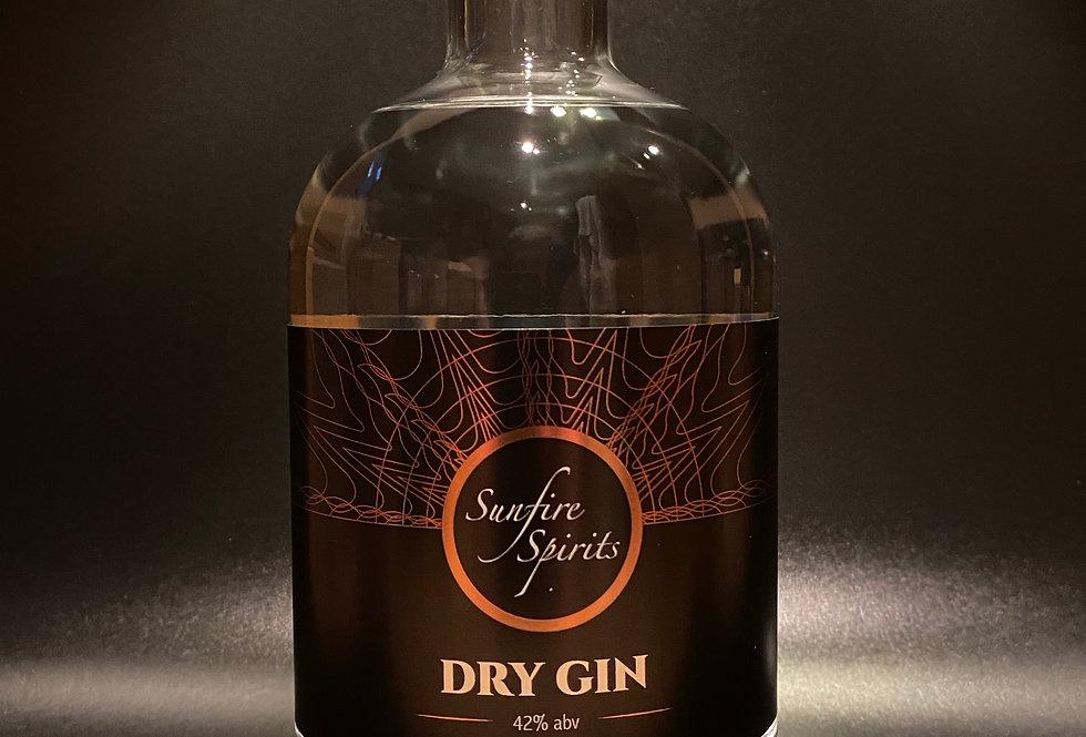 Premium Dry Gin 70cl
