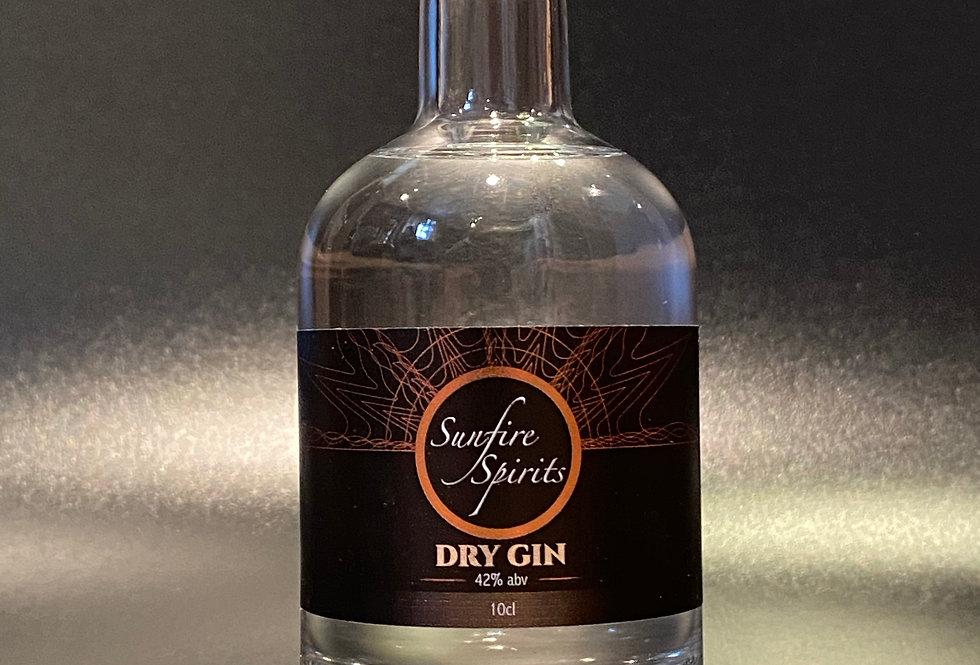 Premium Dry Gin 10cl