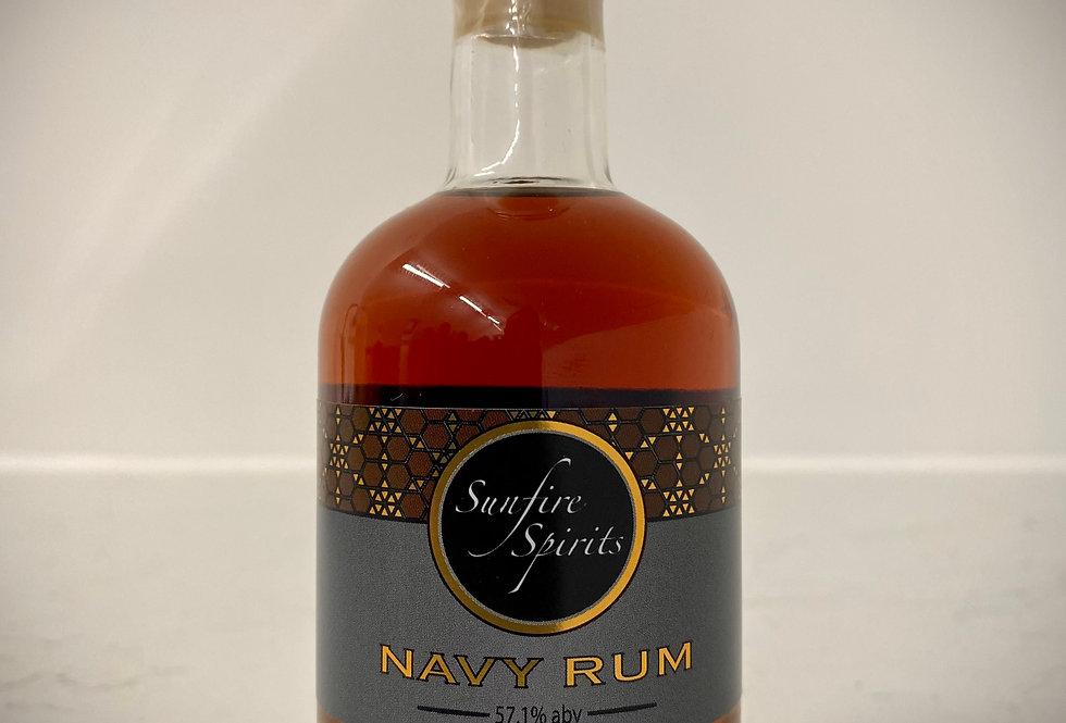 Navy Rum 10cl
