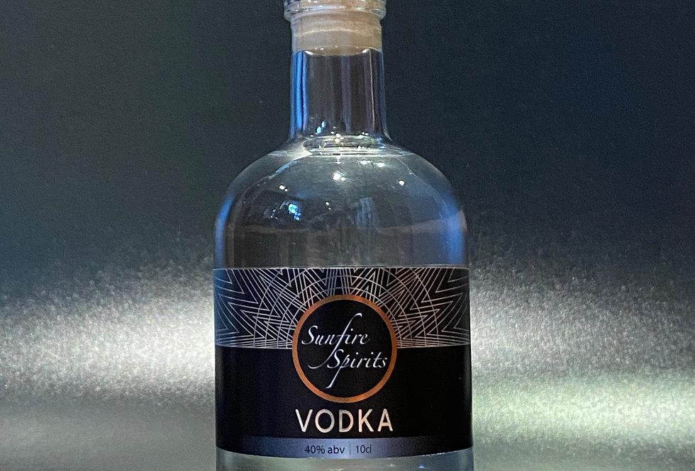 Vodka 10cl