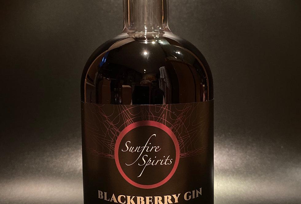 Blackberry Gin 70cl