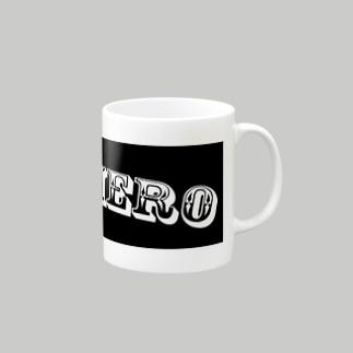 WILDHEROマグカップ