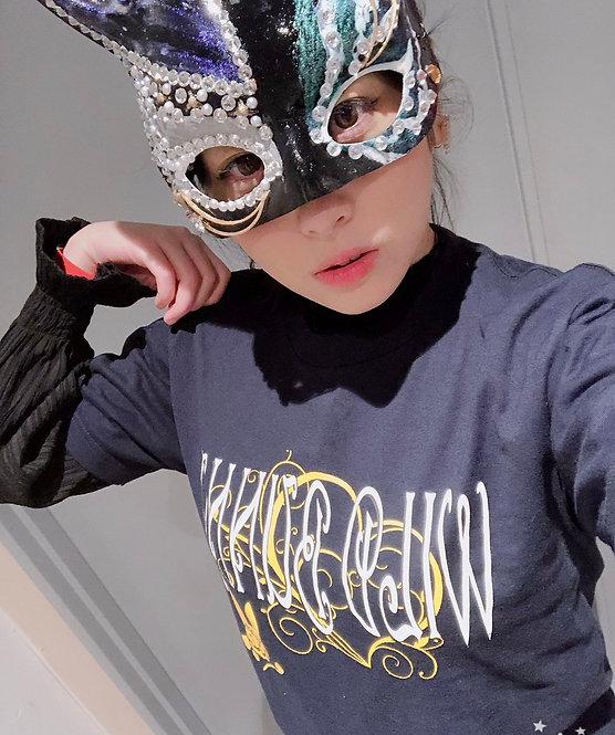 ワイルド・バニーTシャツ