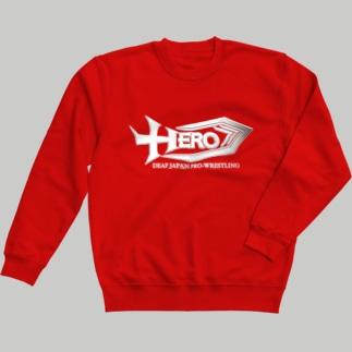 HEROトレーナー赤
