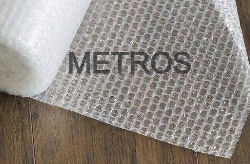 Plástico Bolha  VENDA por metro