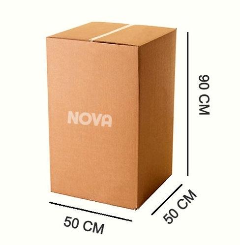 Caixa de Papelão  GRANDE                                       C50 X L50 X A90