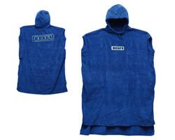 ION Products - Poncho bleu 2015