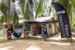 Kitesurfing Lanka - kiteshop