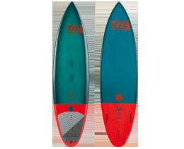 North Kitebaording -  Surf Wam 2015