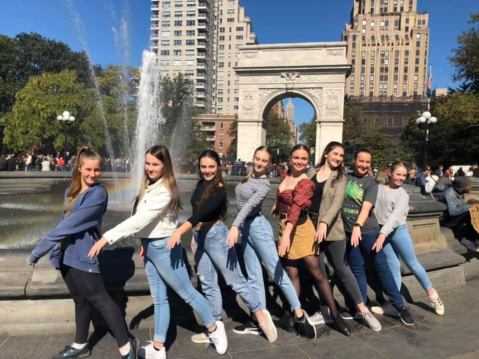 Promenade Dance School