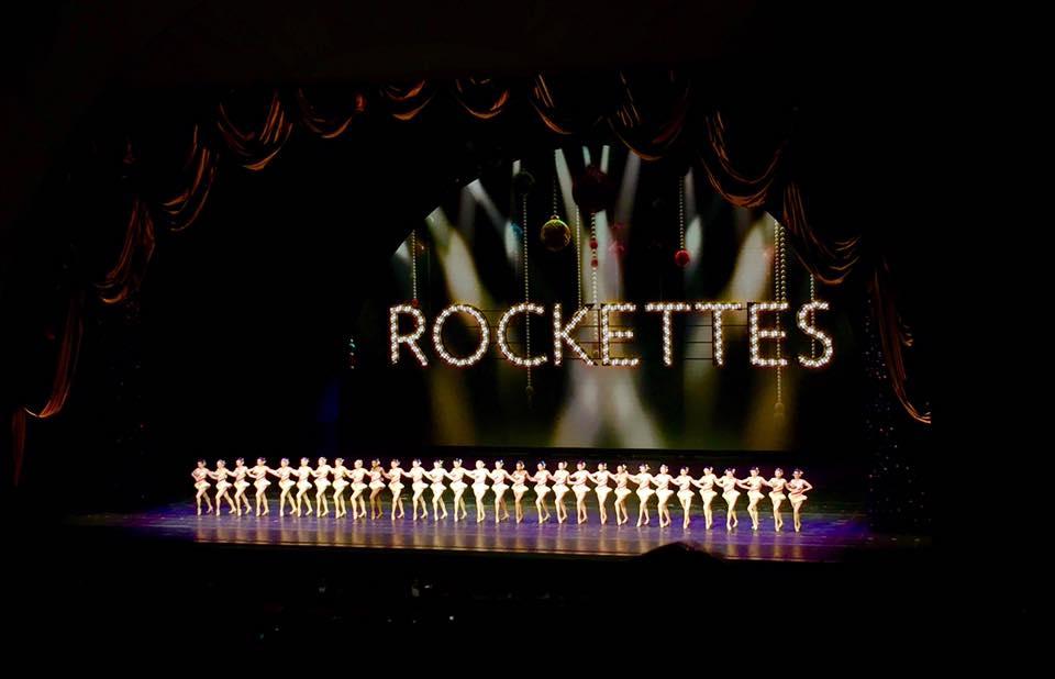 Rockettes Extension