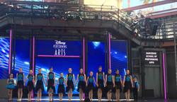 DancEdge School of Performing Arts