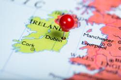 Ireland, IRELAND