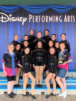 Bollard School of Dance
