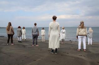 From coast to coast, Reykjavík