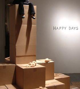 Happy days II