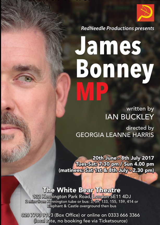 James Bonney MP