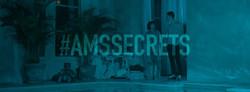 AMS Secrets