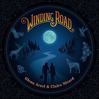 Album Winding Road