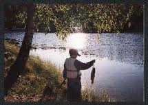 Very good fishing