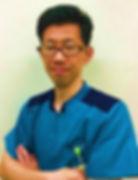 佐賀市 整骨院 交通事故 頭痛 坐骨神経 骨盤矯正 オススメ 人気 脊柱管狭窄症  院長 写真