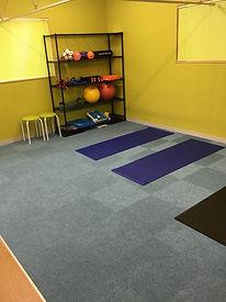 佐賀市 整骨院 体幹トレーニング パーソナルトレーニング スポーツ障害 スポーツ整体
