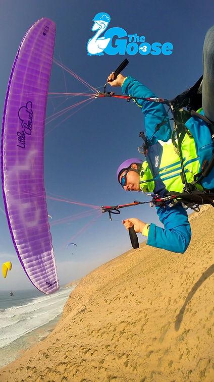 Goose MK3 Little Cloud Mat Eiaga Aglou Maroc