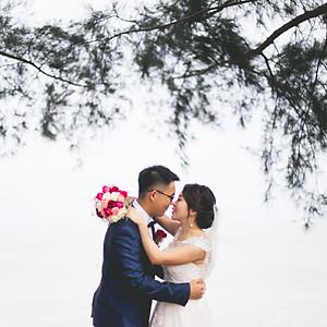 Xiang Kai & Ivy