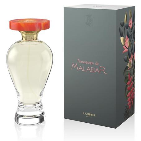 Princesses de Malabar