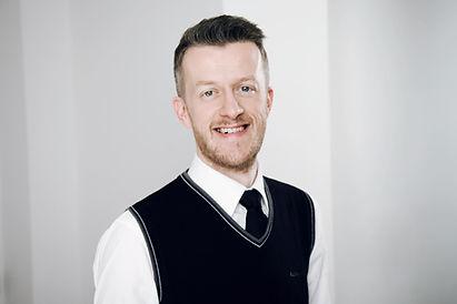 Oprichter Holger Dubben Duftkunsthandlung Keulen