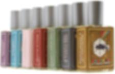 Imaginary Authors Parfümerie Duftkunsthandlung Köln
