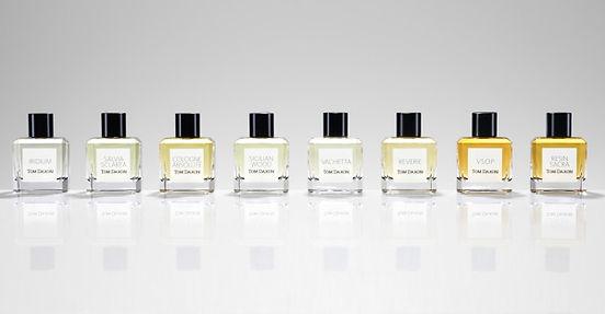 Tom Daxon Parfumerie Duftkunsthandlung Keulen