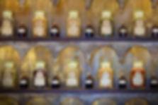 Carthusia Pafümerie Duftkunsthandlung Köln