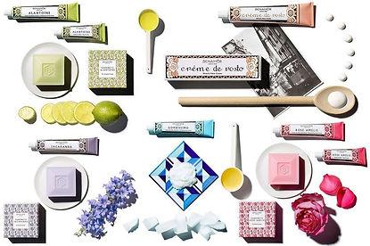 Benamôr Parfumerie Duftkunsthandlung Keulen