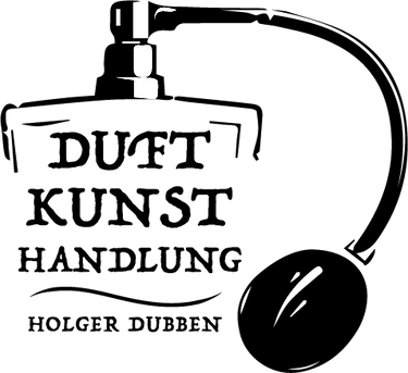 Logo Parfümerie Duftkunsthandlung Köln
