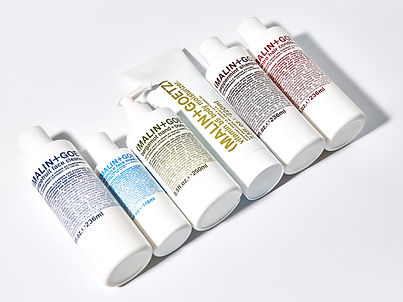 (MALIN+GOETZ) Perfumery Duftkunsthandlung Cologne
