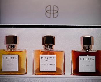 Dusita Paris Parfumerie Duftkunsthandlung Keulen