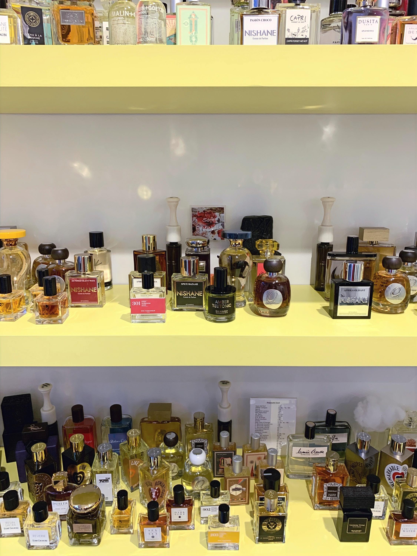 Parfumerie Duftkunsthandlung Keulen