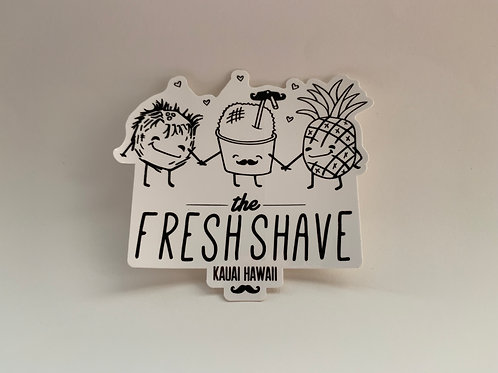 Keiki Stickers