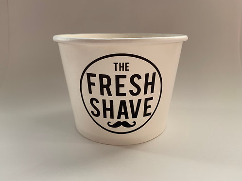 Standard Shave Ice Cup