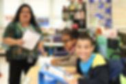 4th grade math, students with disabiliti