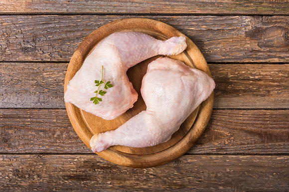 Chicken Thigh Approx 400g